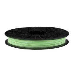 3D-GOLD Filamento PLA Luminoso 1.75mm 0,5 Kg Verde