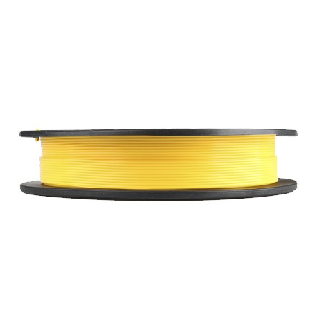 3D-GOLD Filamento PLA 1.75mm 0,5 kg Amarillo
