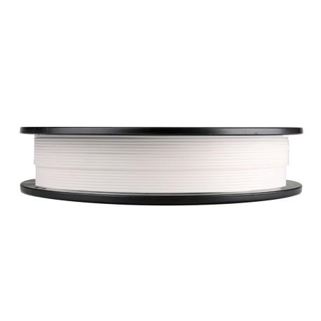 3D-GOLD Filamento ABS 1.75mm 0,5 kg Blanco