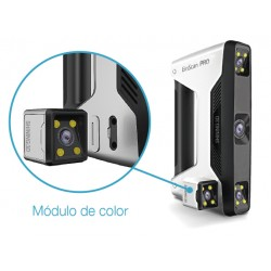 Pack color SHINING 3D EINSCAN PRO