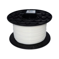 IT3D Filamento PLA Blanco 1.75mm