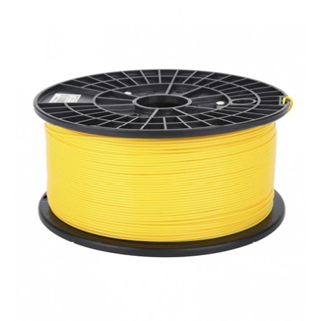3D-GOLD Filamento ABS 1.75mm 1 Kg Amarillo